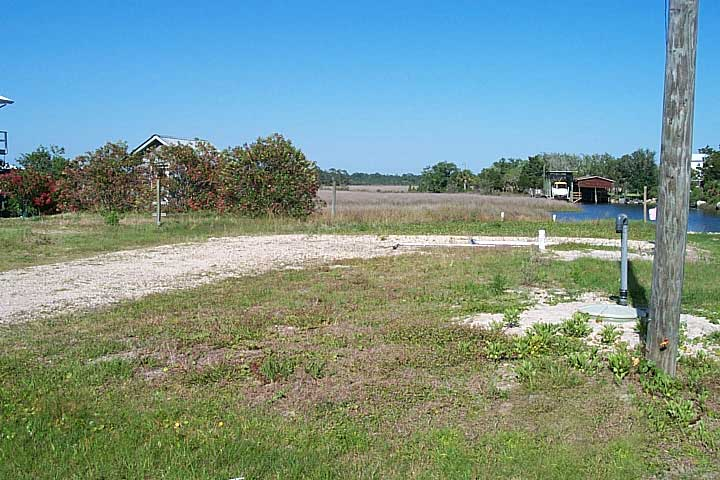 Lot43 keaton beach for Build on your lot louisiana